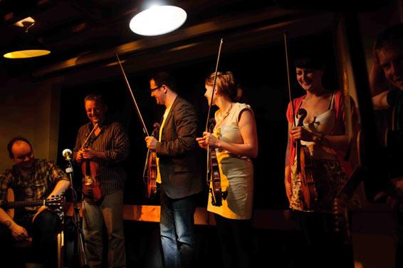 Fiddle Festival 2011