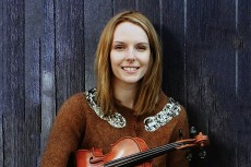 Lauren MacColl